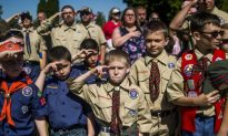 Boy Scouts of America to Allow Girls to Join, Earn Eagle Scout Rank