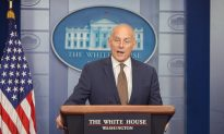 Gen. Kelly on Trump's Two Biggest Frustrations
