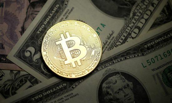 Bitcoin Least Volatile of Cryptos