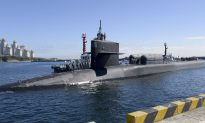 US Sends 2nd Submarine to South Korea as North Renews Threats Against Guam