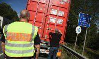 Keep Internal EU Border Checks to Combat Terrorism, Say Germany, France and Austria