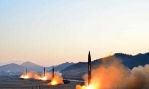 EU to Ban Business Ties with Pyongyang Over Nuclear Tests