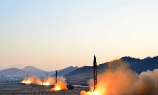 North Korea Nears 60-day, No-Missile-Launch Requirement