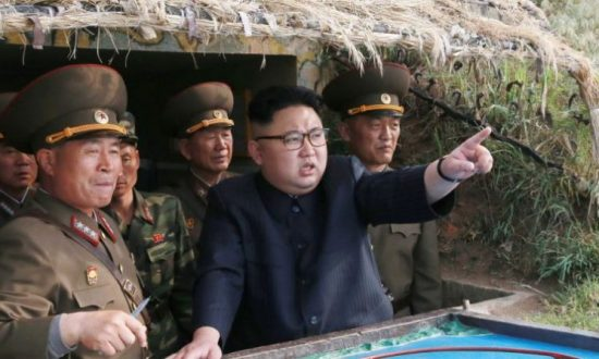 North Korea's Submarine Program More Dangerous Than Most Would Belive