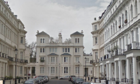 London's First Bitcoin-Only Property Sale Worth £17 Million