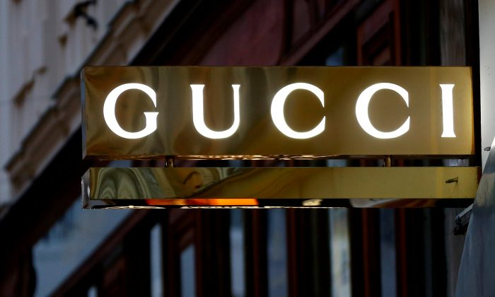 Italian fashion house Gucci commits to 'sustainable' fur-free future