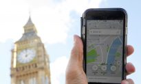 Uber Embarks on Legal Battle to Retain London License