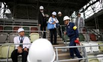 Japan Vows No More Deaths From Overwork While Building Olympic Arena