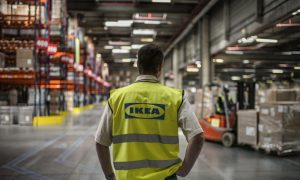 Ikea Acquires TaskRabbit in Effort to Modernize Retail