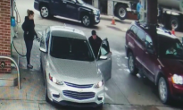 Truck Driver Stops a Carjacking Attempt