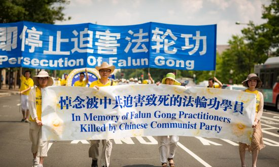 Persecution of Falun Gong Continues in China