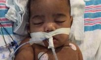 Father of 2-Year-Old Denied Kidney Transplant Speaks Out