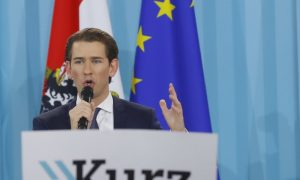 Austrian Politician Set to Be World's Youngest Leader