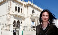 Journalist Leading Charges of Gov't Corruption Killed in Car Bomb in Malta