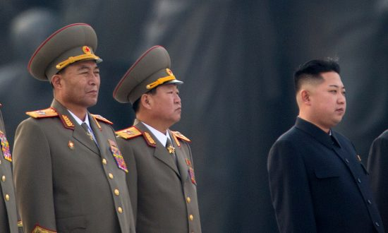 Former North Korean Official: Dissent Is Growing