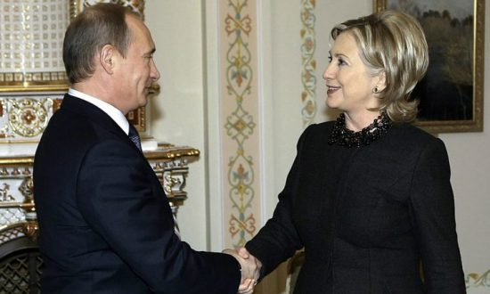New Russian Nuclear Scandal Raises New Questions About Clinton Foundation