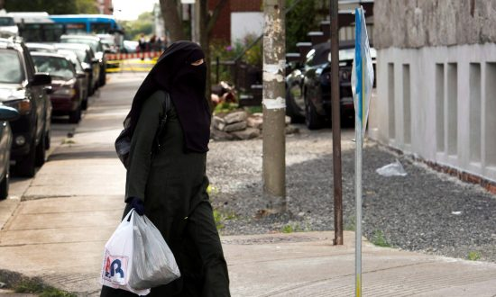 Quebec Passes Law Obliging Citizens to Uncover Their Faces