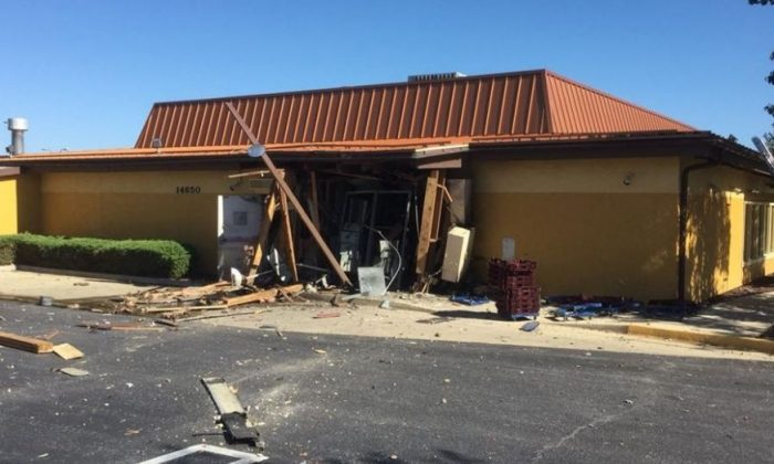 Maryland Olive Garden Explodes As 70 People Eat The Epoch Times