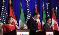 NAFTA: Countries Admit Talks Struggling, Deadline Pushed Into 2018