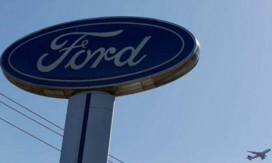 Ford to Recall About 1.3 Million Pickups in North America For Door Latch Fix