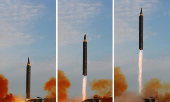 North Korea Defends Satellite Missile Launches, Warns of Nuclear Retaliation