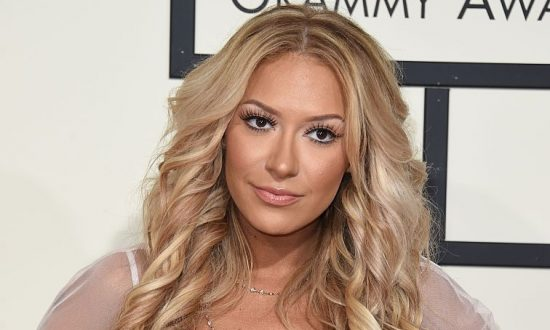 Ex-Pussycat Doll Kaya Jones Gives Further Details of Abuse