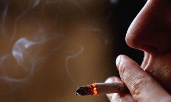 Breath Tests for Smokers Before Non-Urgent Surgery