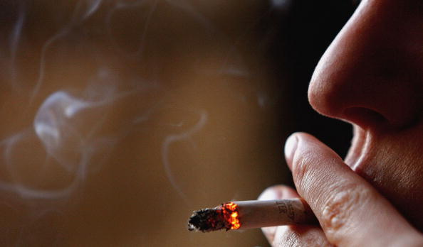 Smokers will have to quit smoking for eight weeks before non-urgent surgery. (Jeff J Mitchell/Getty Images)