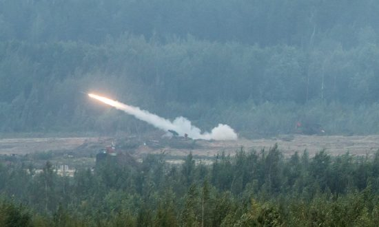 Russia Completes Tests of a New Ballistic Missile