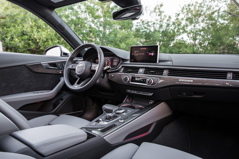 2018 Audi S4 Sedan The Epoch Times