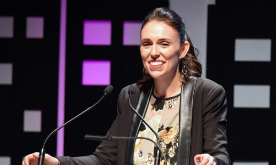 New Zealand First Says Supports Labour Party for Government