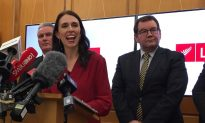 New Zealand's Youngest Ever Female Prime Minister to Form Next Government