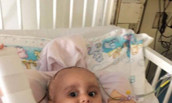 9-Month-Old Cancer Victim Allegedly Denied Insurance