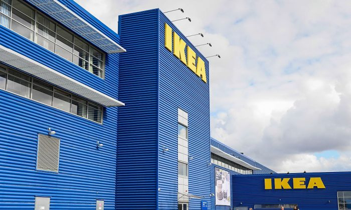 Eighth Child Reported Dead From IKEA Dresser Malfunction