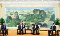 News Analysis: Why China Is Anxious to Send Diplomats to the US