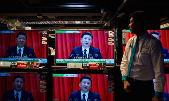 Xi Jinping Declares a 'New Era' for China, but Stays on Old Track of Socialism With Chinese Characteristics