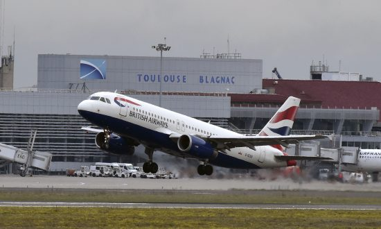 British Airways Apologizes for Bed Bugs on Transatlantic Flight