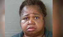 325-Pound Woman Arrested for Killing Girl by Sitting on Her: Reports