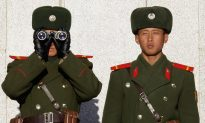 North Korea Weakening Under New Sanctions