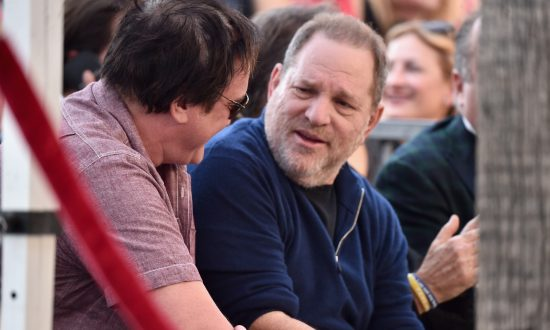 Quentin Tarantino Ashamed He Didn't Do More to Stop Weinstein
