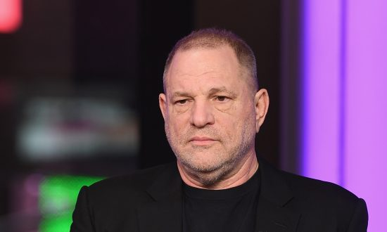 Harvey Weinstein Smuggled Phone Into Rehab: Report