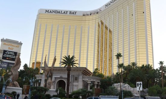 Mandalay Bay Owners Countersue Over 1,000 Victims of Vegas Mass Shooting