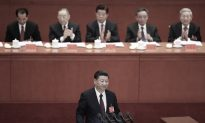 A Chinese Official Missing From Major Party Event Has People Guessing About Power Struggle