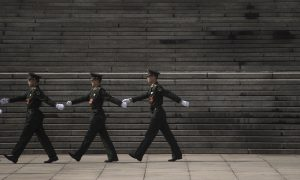 Chinese Regime Calls Out Jiang Faction Officials for Plotting Coup