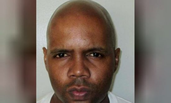 Alabama Executes Man Convicted of Killing Police Officer