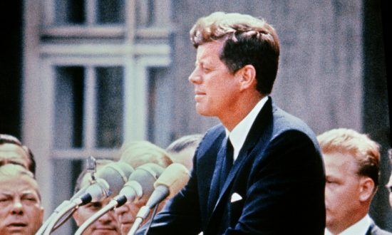 President Trump Allows Release of Secret JFK Assassination Documents