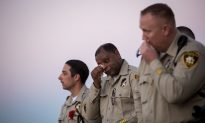 Policeman Killed in Las Vegas Massacre Left Funeral Note