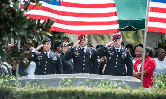 Body of Fourth Soldier Killed in Niger Ambush Found a Mile From Battle Site