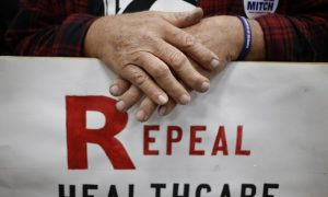 The Beginning of the End of Obamacare?