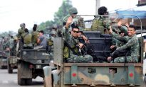 Philippine Troops Clash With Remnants of Defeated Islamist Group